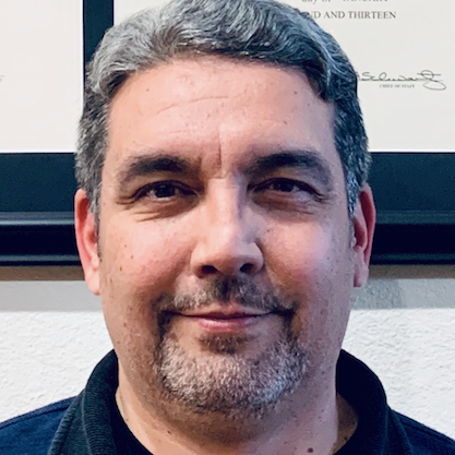 David Hinojosa
