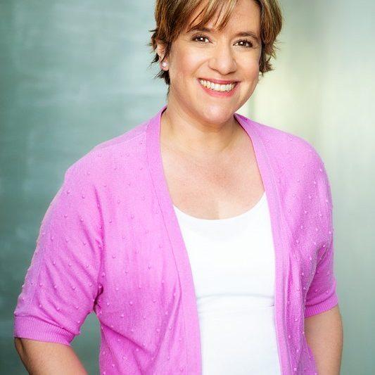 Nikki Jacobs