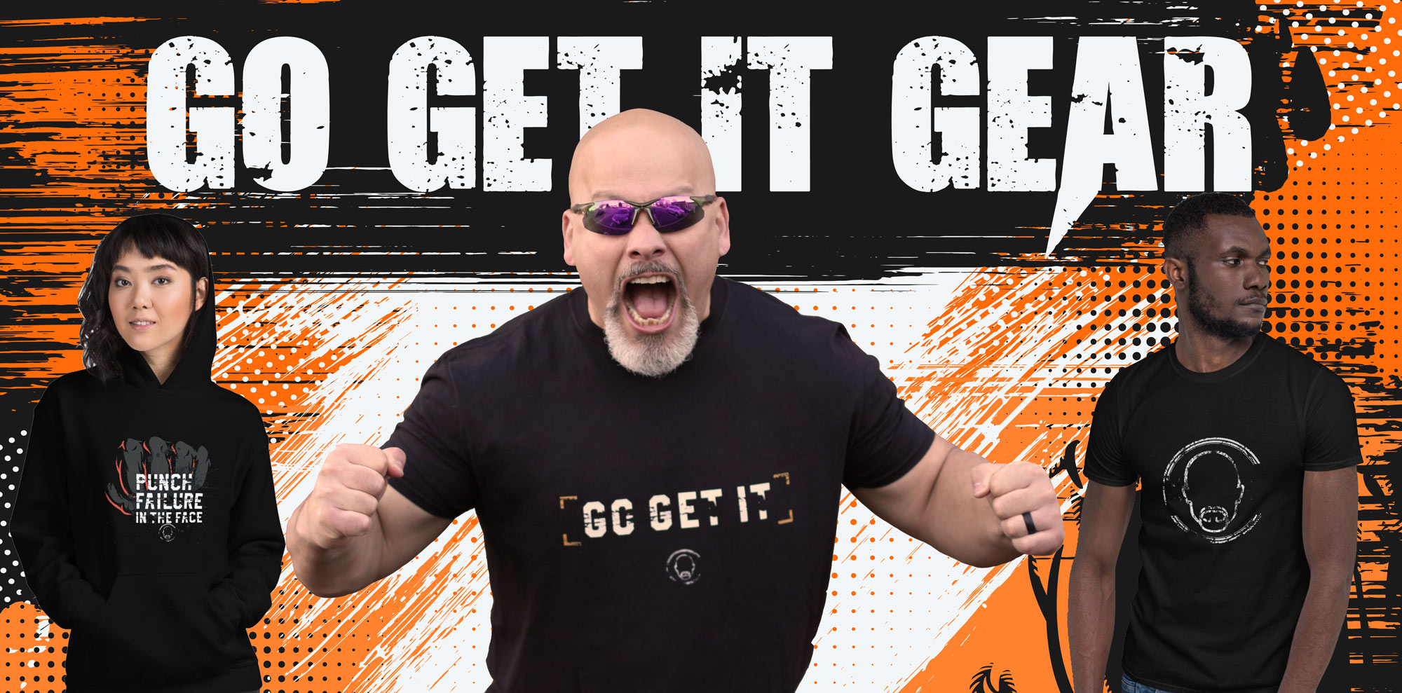 Marketing Coach with GO GET IT GEAR