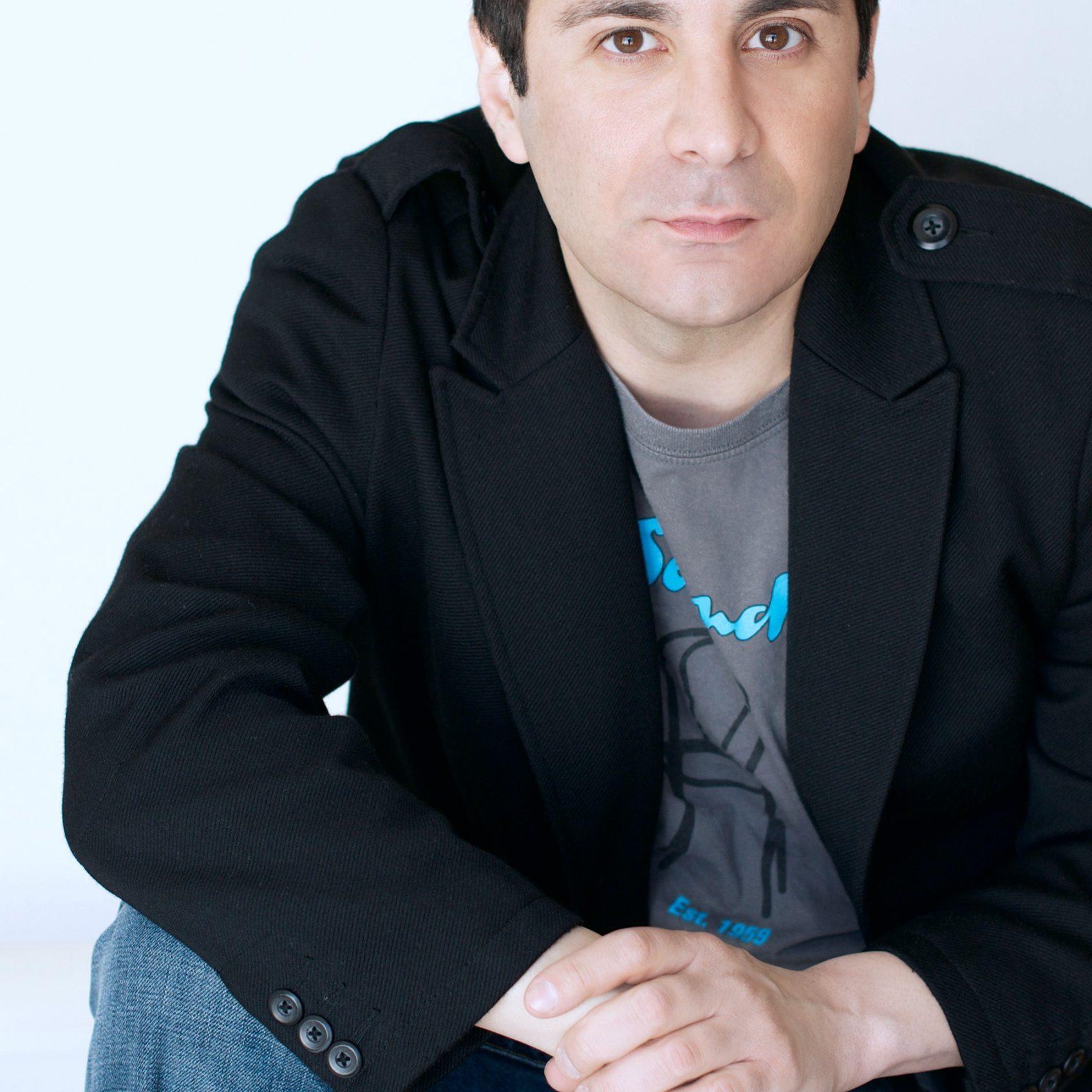 Steve Tardio